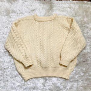 Blarney 100% Wool Sweater